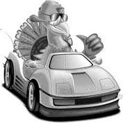 New York City Auto Salvage Wishes You A Very Happy Thanksgiving