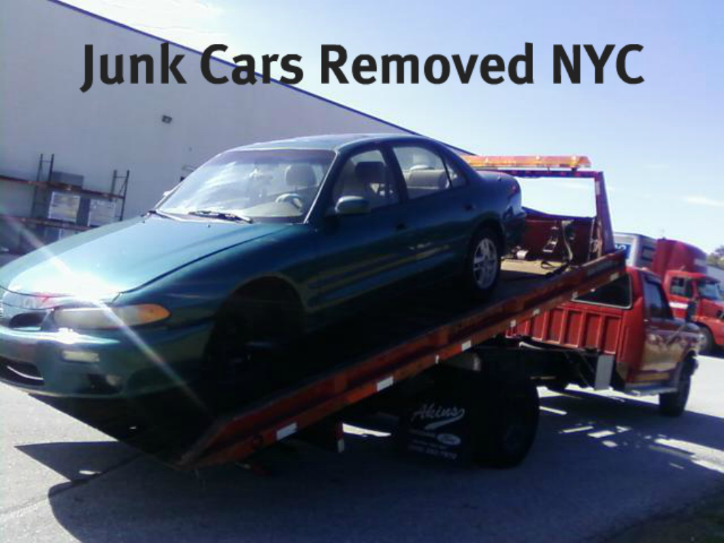 NYC Auto Salvage Has Cheap Used Auto Parts For Sale, Junk A Car And Auto Glass Replacement Available
