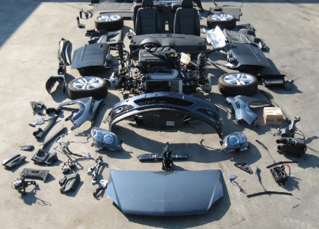 Looking For Used Auto Body Parts For Sale? New York City Auto Salvage Has The Right Prices!!