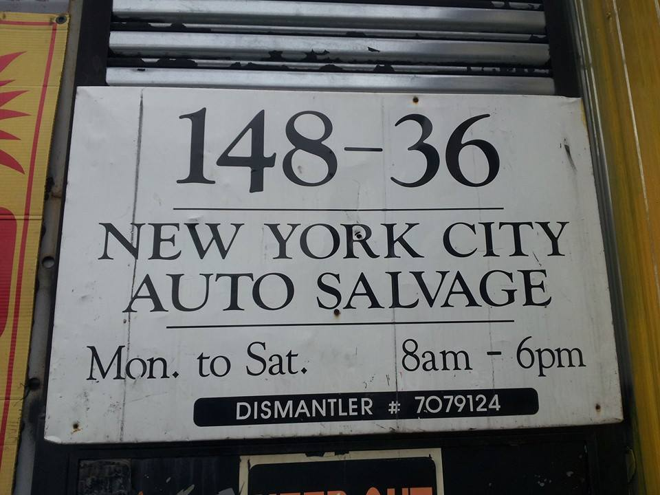 Beat the High Cost of Car Repairs in NYC with Used Auto Parts