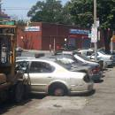 The Benefits of Salvage Yards