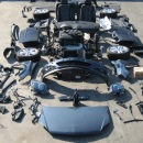 Advantages of Buying Auto Parts from Salvage Yards