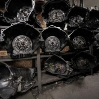 Avoid abused and Buy Used Auto Parts