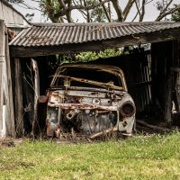 How to dispose your junk car