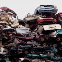 Does Recycling Cars Really Help the Environment?