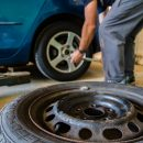 Are tires bad for landfills?